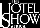 Hotel logo white