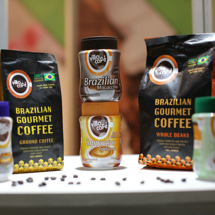 brazilion coffee