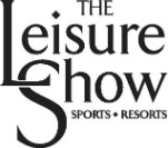 the_leisureshow_brandmark_cmyk 158px wide