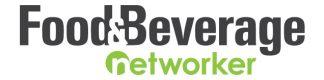 Food & Beverage Networker logo