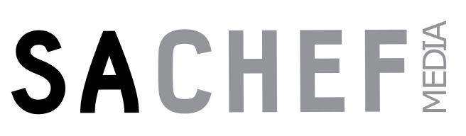 SA CHEF Logo