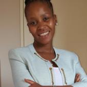 Khumbuzile Mosoma