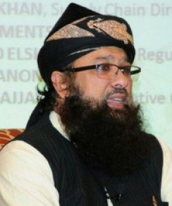 Moulana Mohamed Saeed Navlakhi Web