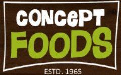 Concept Foods