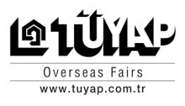 tuyap overseas fairs