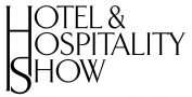 Hotel & Hospitality Show Logo