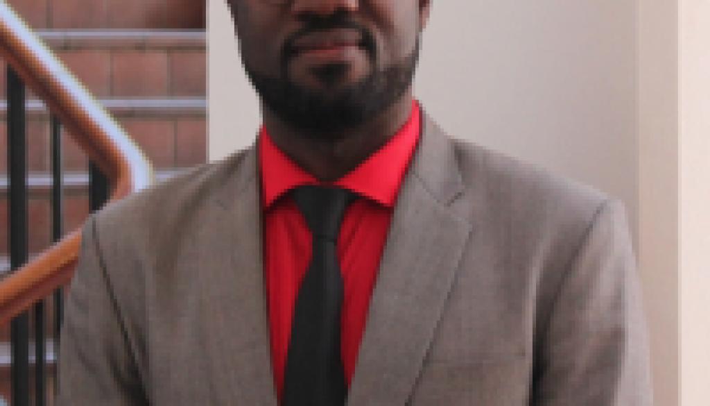 Dr. Olaniyi Amos Fawole