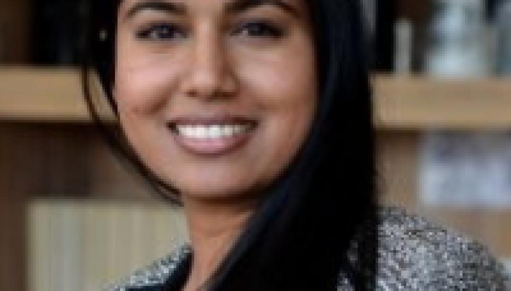 Trishanta Chetty