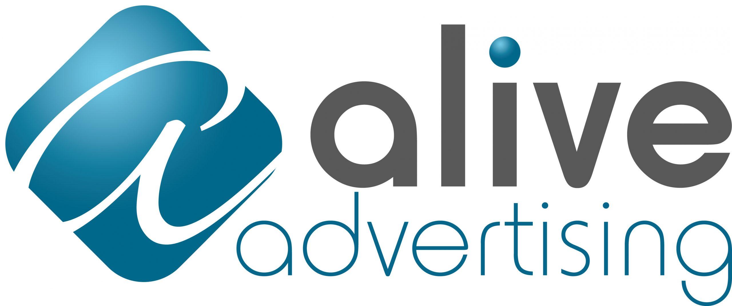 alive advertising