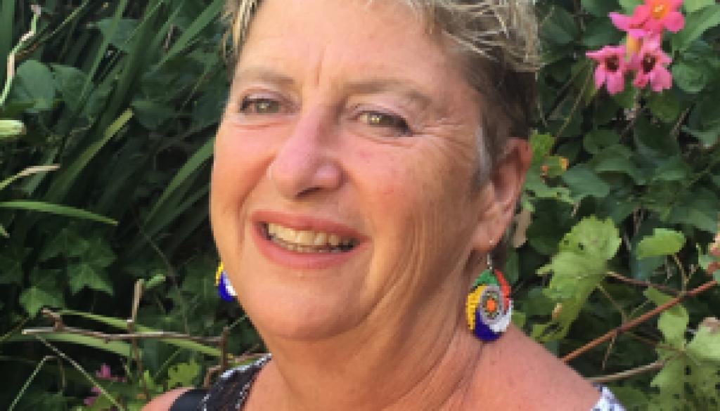 Judy Brower