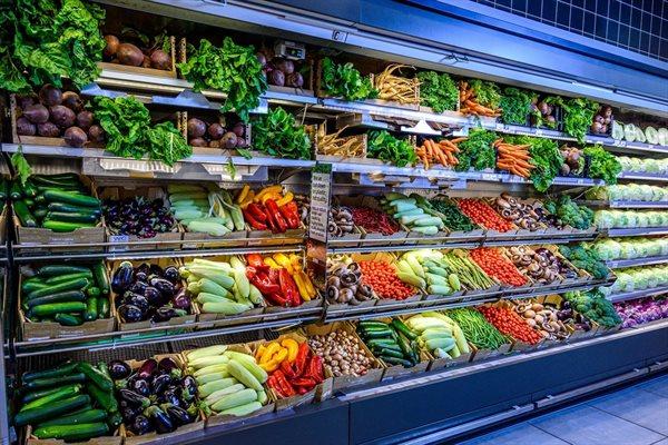 retail fresh produce