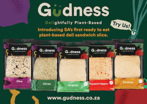 Gudness plant based