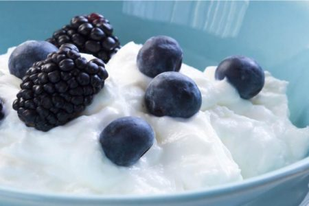 EXHIBITOR NEWS: Recipe for homemade greek yoghurt