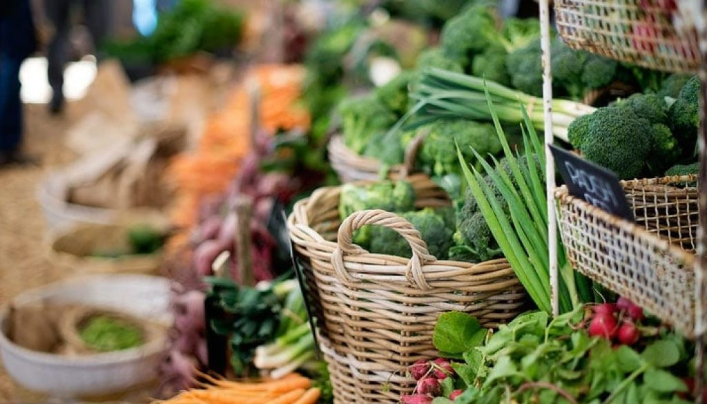 buy/offer surplus fresh produce; DOH statement
