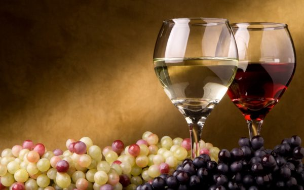 Wine industry in bittersweet situation with harvesting allowed, but exports denied