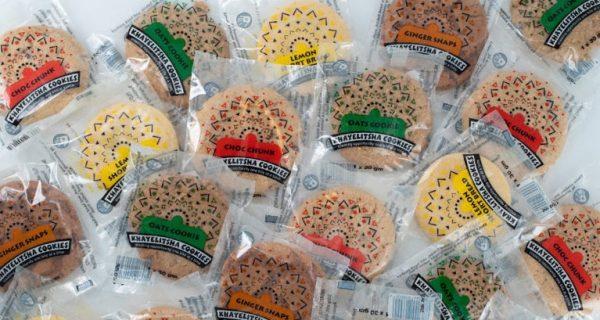 Khayelitsha Cookies