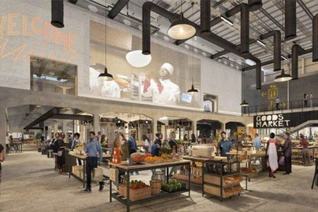 V&A's food theatre concept gets R63m investment
