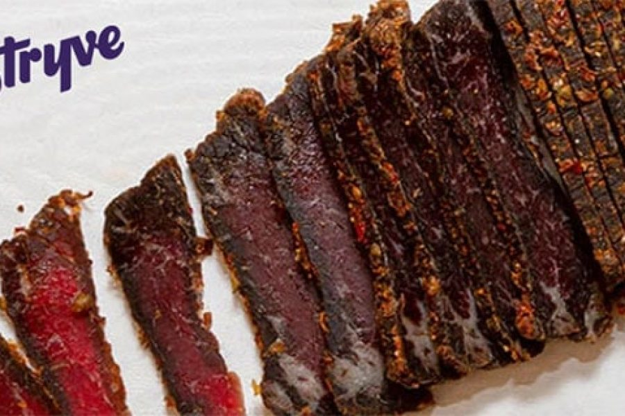Biltong hits the big time – listing in New York!