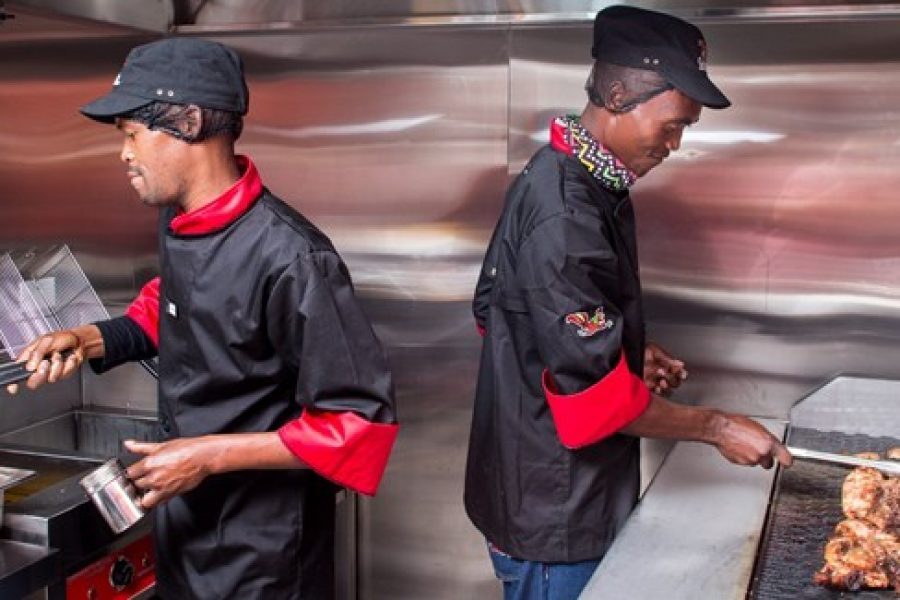 Chicken chain Galito's continues expansion in Africa