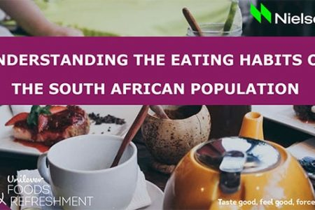 What is South Africa eating? A lot of meat says new Nielsen study