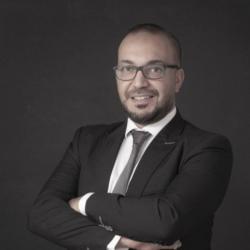 Ali Mohamed 600x600