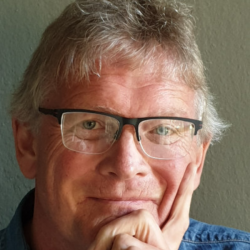 Prof Desmond Laubsche