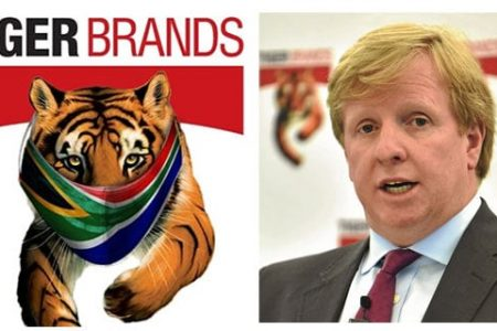 Tiger Brands committing R100m to invest in food and beverage startups