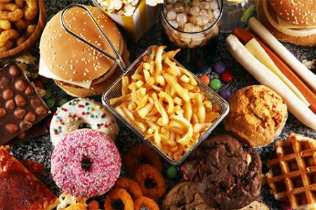 """The spotlight on """"ultra-processed foods"""""""